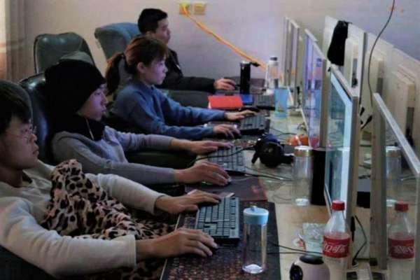 這些人自稱褓母卻不帶孩子?中國「特殊產業」誕生!海量勞工負責教AI「認識人類世界」…