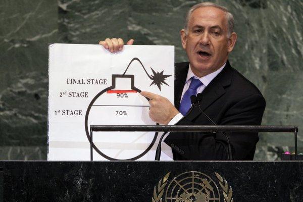 以色列總理踩華府紅線 白宮批判火力全開