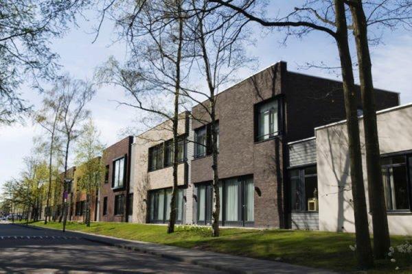 全球第一座失智村 荷蘭打造養老樂園