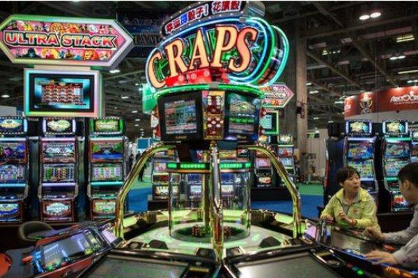 澳門賭場收入出現創紀錄下跌