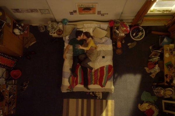 1個房間、3分鐘,濃縮你我都走過的愛情全過程