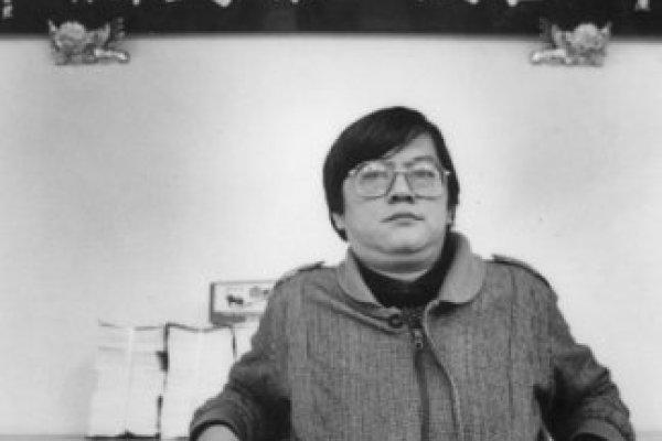 鄭南榕逝世31周年 蔡英文:用生命留給台灣人民遺產