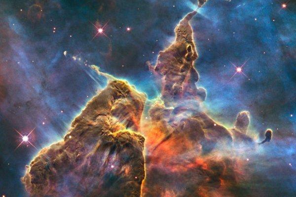 浩瀚宇宙有多少星系?天文學家最新估計大躍進:2兆個!