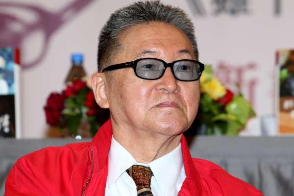 沒有李敖,威權台灣可能更酷寒 陳芳明:他是我這個時代的代表人物