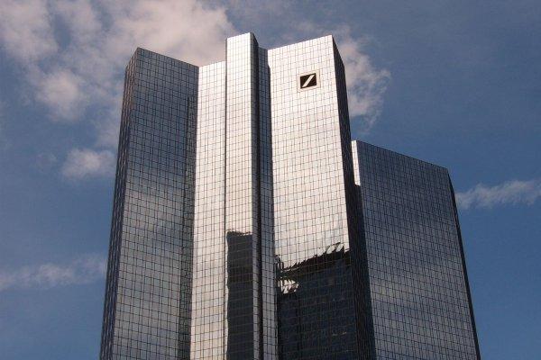 李顯峰觀點:德意志銀行的風暴及重整,百年銀行浴火重生