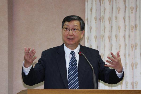 台加雙邊經貿會議 達成避免雙重課稅
