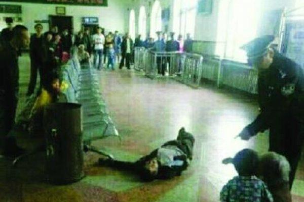 完全沒有畫面?黑龍江警擊斃上訪者 拒公布影片惹民憤