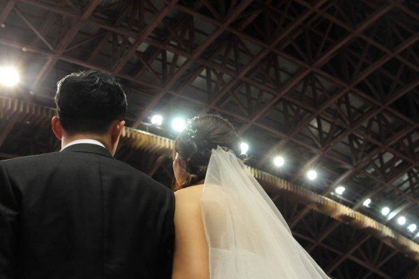 你想婚了嗎?國人平均結婚年齡再創新高