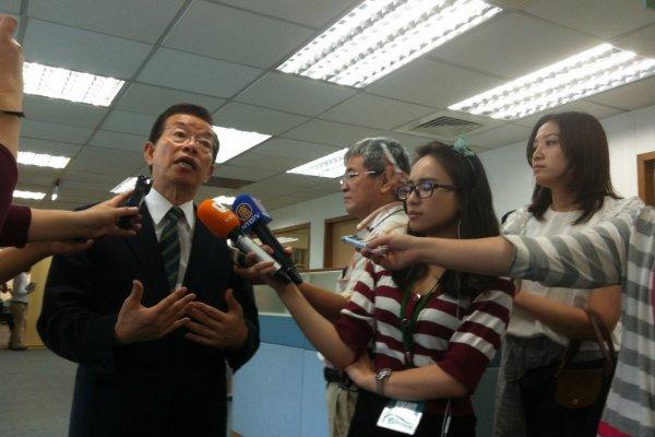 六四前夕 民進黨籲北京尊重香港人民要求