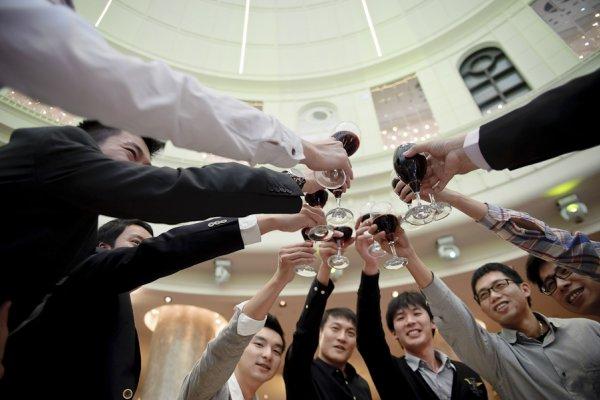 這是年輕人的時代,台灣企業需儘速交棒六年級生