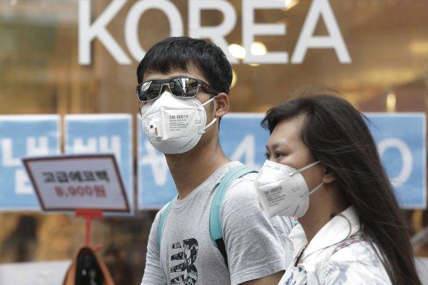 韓MERS疫情退燒 旅遊警示降至灰色