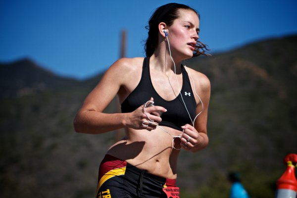 姐姐妹妹跑起來!時尚總編給女性跑步的10個建議