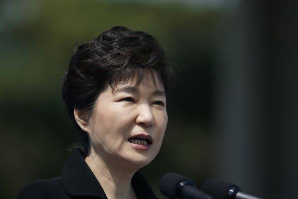 南韓親信門風暴》青瓦台:朴槿惠總統將出席韓中日峰會