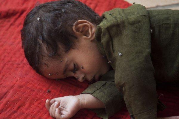 巴基斯坦熱浪奪命破千 太平間屍滿為患