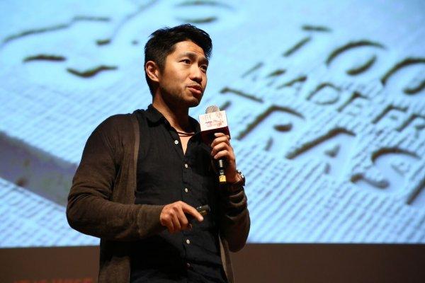 徐重仁x黃謙智:「創新」不是無中生有,先找到顧客需求