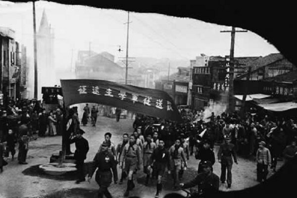 許劍虹觀點:徘徊在合作與抵抗之間,加入日本帝國的台灣人和朝鮮人