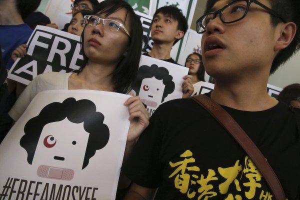 影片諷李光耀過世 星國少年遭判監禁4周