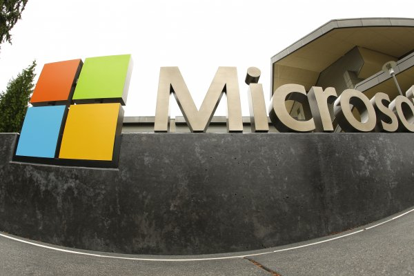 微軟手機部門大瘦身 裁員7800人