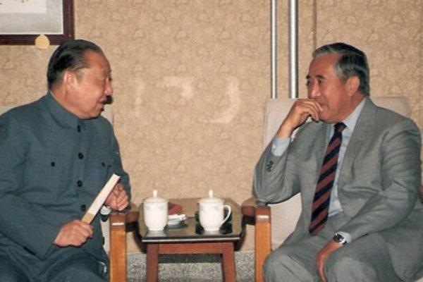 透視中國:達賴兄長與國際政治漩渦中的西藏