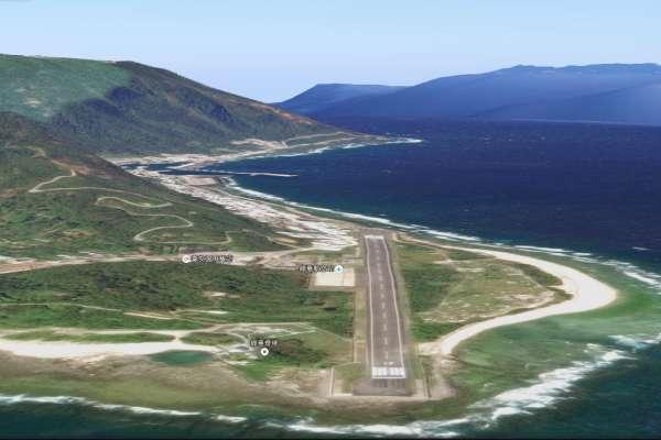 動機不明!10天2艘中國鐵殼船闖綠島、蘭嶼海域 海巡監控驅離