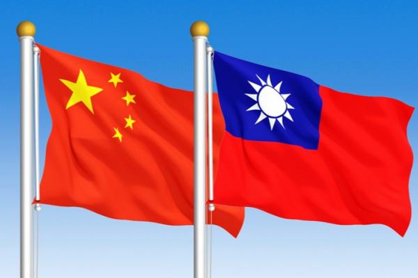 吾爾開希觀點:法制承認中華人民共和國是台灣應採取的兩岸政策