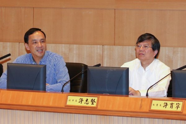 涉貪護航都更案 台北地院認定許志堅結構性犯罪