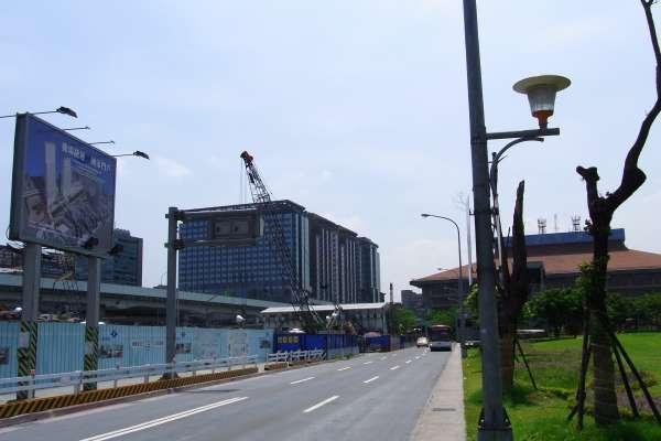 雙子星標案與港商競標 許崑泰:我是土生土長的台灣人