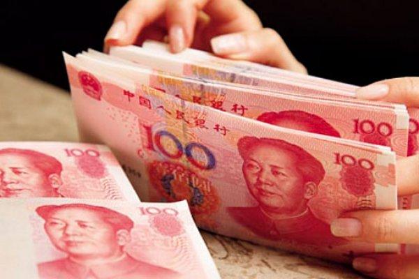人民幣狂貶 未來一年亞股有買點
