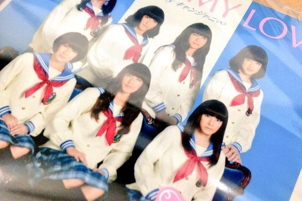 日本人,連男扮女裝都很認真 傑尼斯關8竟推女子單曲!