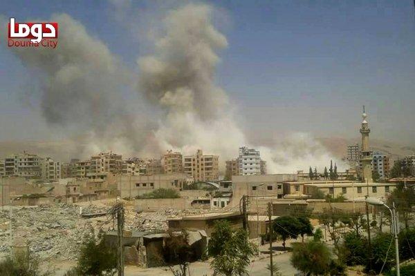 中東國家內戰改善空氣品質?新研究引發論戰