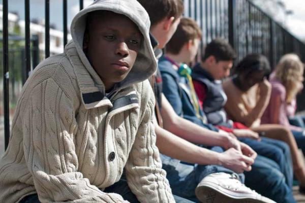 一種毀滅靈魂的痛 霸凌讓英國孩子不再快樂