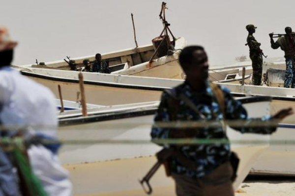 進擊的索馬利亞海盜:《他們異類,他們成功!》選摘(2)