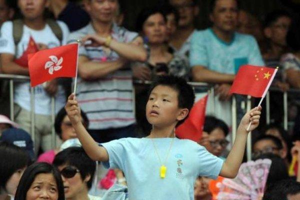 香港革新論》何以人心不「回歸」?