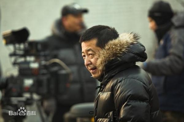 中國著作權法再修訂 知名導演賈樟柯樂見:好的版權環境吸引更多人才