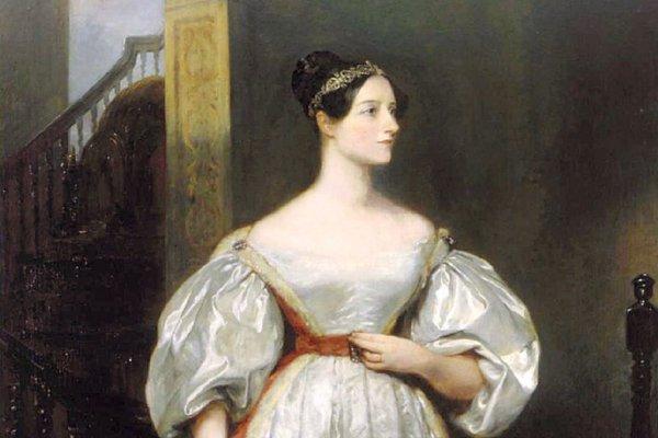 《創新者們》選摘(2):百年前電腦先驅-詩人拜倫女兒愛達