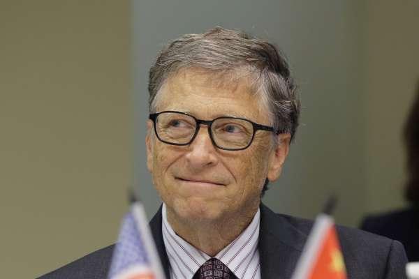 美國確診人數飆升全球第一!比爾蓋茲語出驚人:應向中國學習防疫