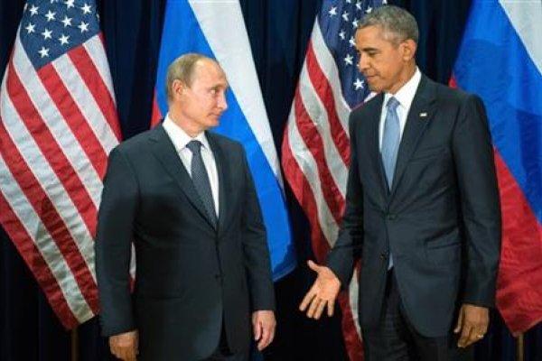 敘利亞內戰》美國俄羅斯元首熱線一錘定音 停火協議最遲27日生效