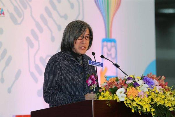 電子電商聯展登場 詹宏志:台灣電商經驗值得世界學習