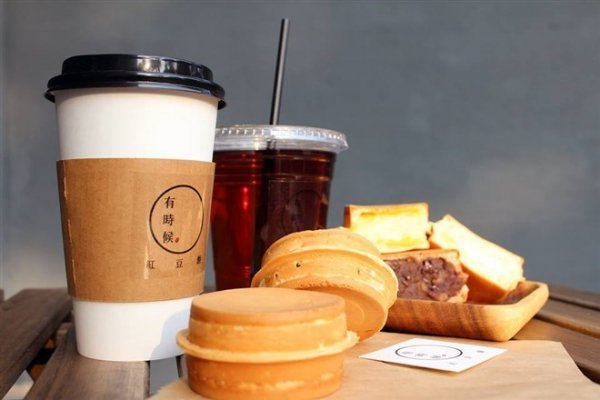 開店4小時就賣光的紅豆餅在哪?4家文青小吃重新詮釋台灣古早味!