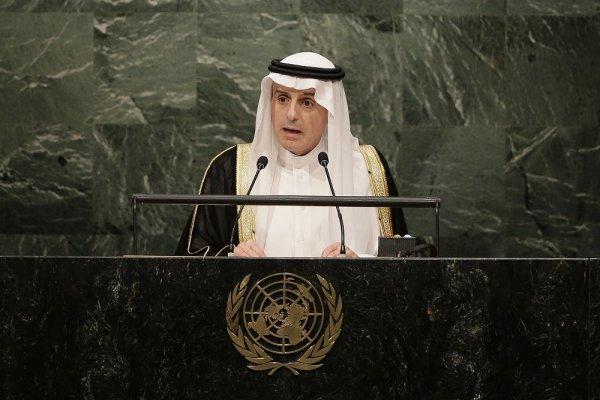 英國密約沙烏地阿拉伯 國防安全凌駕人權關懷