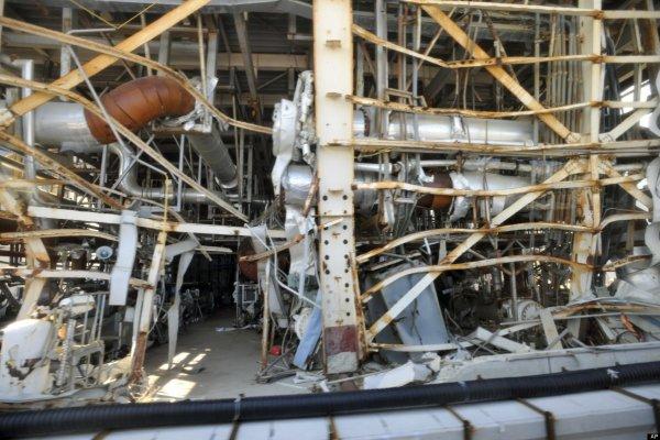 福島職災首例》核電廠廢爐作業員罹血癌 提告東京電力公司求償5900萬日幣