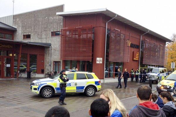 瑞典半世紀來首件校園屠殺案 犯案動機恐涉種族主義