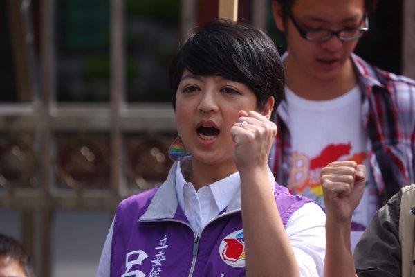 同志遊行31日周末登場 綠社盟5位出櫃參選人齊發聲