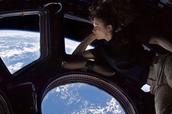 歡迎來到國際太空站!NASA史無前例開放觀光、拍電影 入住一晚要價百萬,一趟旅行至少花費18億