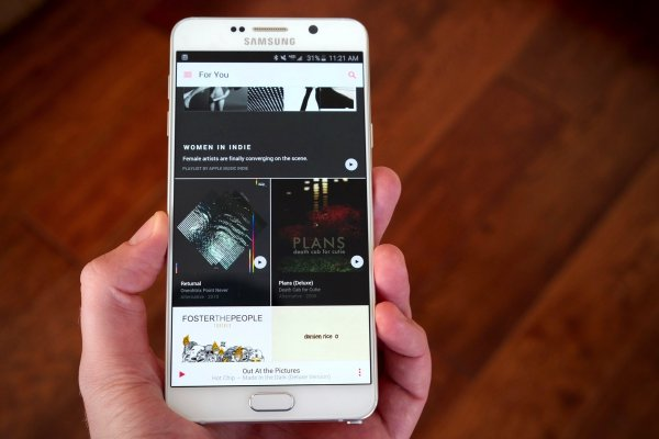 Apple Music猛攻安卓陣營 蘋果推出第三款Android APP