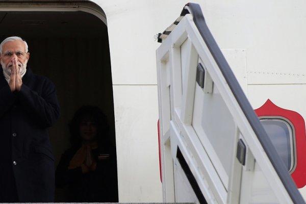 印度總理莫迪訪問英國 國內陰影揮之不去