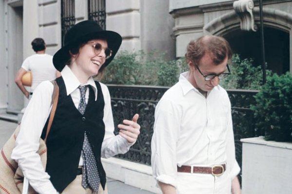 電影史上「最有趣」的劇本是……美國編劇工會票選《安妮霍爾》