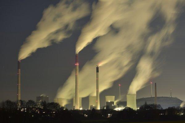 地球氣候改變 生態失衡 人類將被迫大遷徙