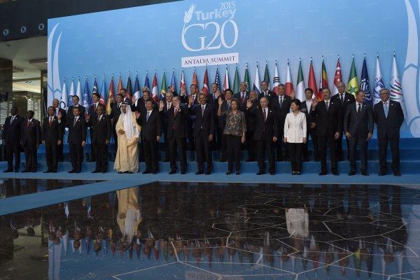 全球財經掃描:明G20登場,美財長潑冷水、IMF籲聯合行動