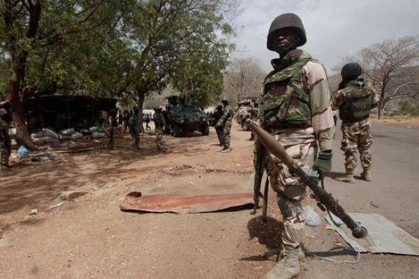 逃離恐怖組織魔掌卻落入另一個「監獄」!奈及利亞軍方把被綁孩童當恐怖嫌犯虐待